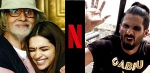 7 Bollywood Films you Must Watch on Netflix