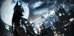 Has the next Batman Arkham Game been Leaked?