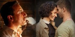 Rangoon ~ A Vintage Love Story Amidst War & Conflict