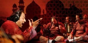 Rizwan-Muazzam Qawwali Group to Tour UK in 2017
