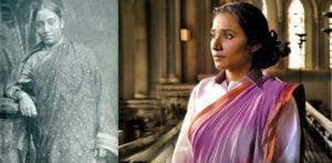 Rukhmabai ~ Child Bride to India's First Practising Female Doctor