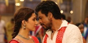 SRK's Raees starring Mahira Khan banned by Pakistan