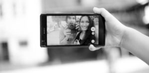 Can taking Selfies have an Impact on Mental Health?