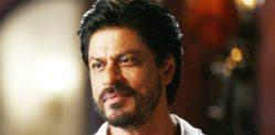 شاہ رخ خان ہندی میں 'ٹی ای ڈی ٹاکس انڈیا: نیا سوچ' کی میزبانی کریں گے