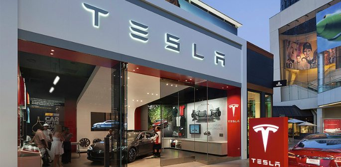 Tesla Cars targets India for New Business
