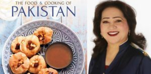 The Food and Cooking of Pakistan by Shehzad Husain