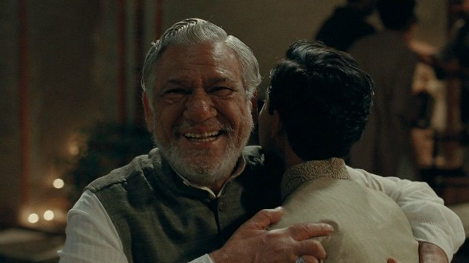 Viceroy's House ~ A Cinematic Re-telling of the Partition