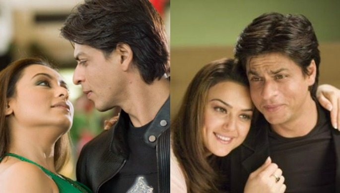 shahrukh more than a king of romance