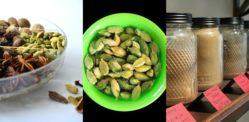 6 सरल और स्वादिष्ट इलायची व्यंजनों