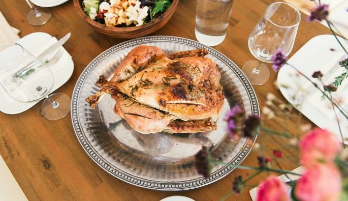 Chicken Cardamom Recipes