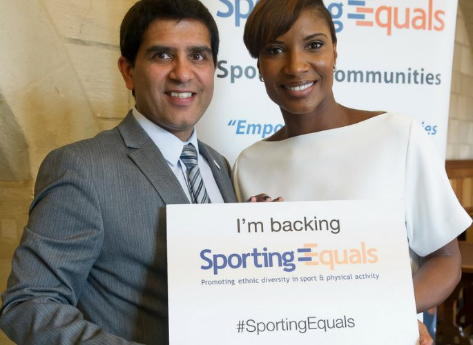 British Ethnic Diversity Sports Awards Announce Nominee List