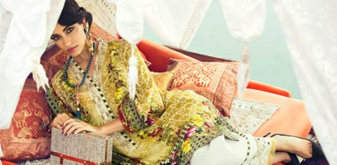 5 Must-Buy Lawn Collections for Summer Fashion- Feature