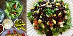 6 Healthy and Fresh Summer Salads