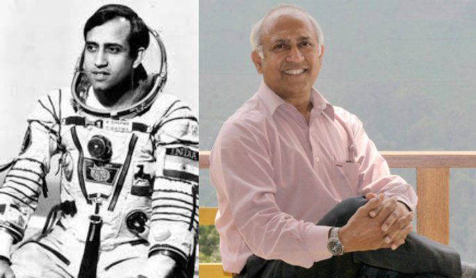 Aamir Khan set to Travel in Space as Rakesh Sharma