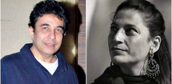 Deepak Tijori Discovers his Wife still Married to First Husband