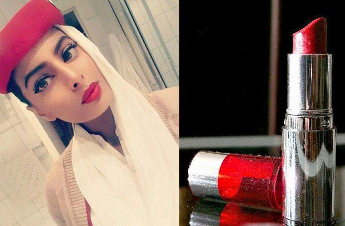 Air Hostess Nadia Patel talks Travel, Makeup and Career