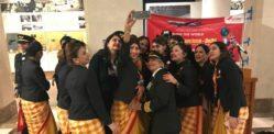 L'equipaggio All-Women di Air India stabilisce un nuovo record