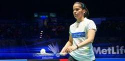 All England Badminton 2017 ~ Indian Stars & Champions