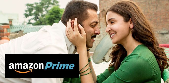 Amazon Prime launches dedicated Bollywood Movies channel