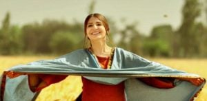 Anushka Sharma is a Friendly Ghost in Phillauri