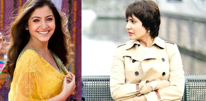 5 Unforgettable Performances of Anushka Sharma