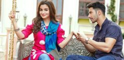 Does Badrinath Ki Dulhania take on the Hero with Heroine Empowerment?