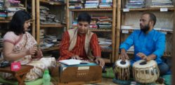 Baithak ~ The Melody of Pune's Mandar and Dakshayani