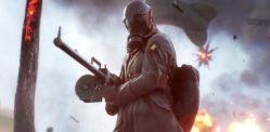 Battlefield 1 DLC Brings the WWI You Remember