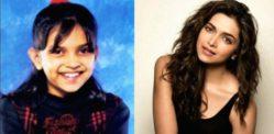 بالی ووڈ کی مشہور شخصیات کی خوبصورت اور پیارا بچپن کی تصاویر