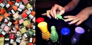 5 Breathable Nail Polish Ranges you Must Have