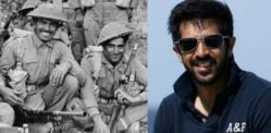 Director Kabir Khan starting work on Digital World War II epic