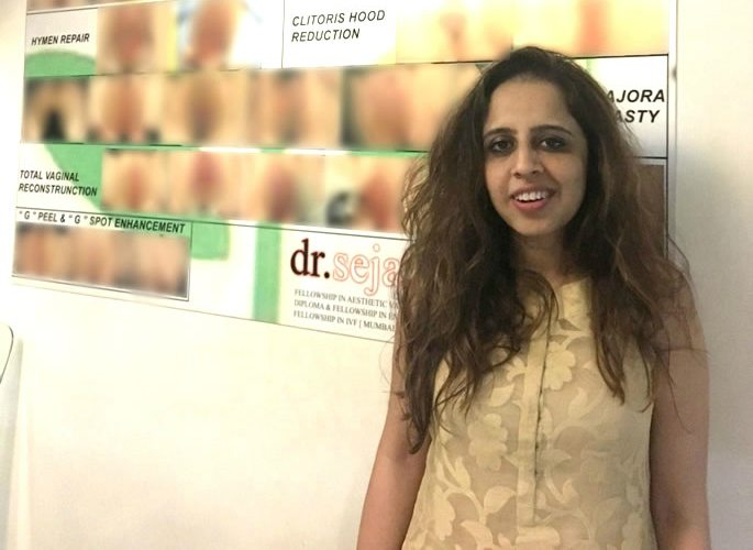 "Dr Sejal Desai talks ""Designer Vaginas"" and Improving Sex Lives"