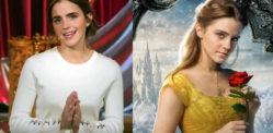 एम्मा वॉटसन ने अपने भारतीय प्रशंसकों को दी 'हैप्पी होली'
