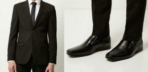 Top 5 Menswear Outfits to Impress at Job Interviews