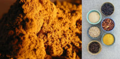 The Origin and History of Garam Masala