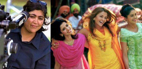 Powerful Female Characters in Gurinder Chadha Films