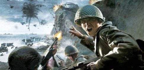 New Leak Suggests Next Call of Duty will have World War 2 Setting
