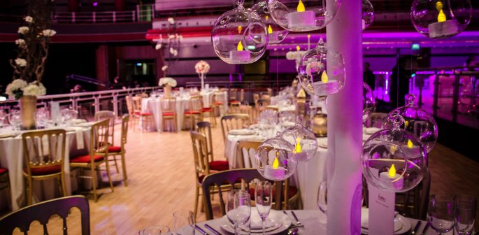 Create your Dream Wedding at Symphony Hall with The Next Stage