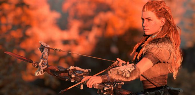 Horizon Zero Dawn unleashes the Hunter in You
