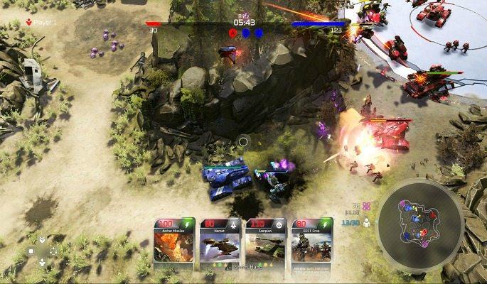 Horizon Zero Dawn vs. Halo Wars 2 ~ Comparing Console Exclusives