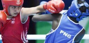 Campionato mondiale di boxe giovanile femminile che si terrà in India