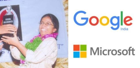Indian Rape victim forces Google and Microsoft to talk Online Sex Abuse
