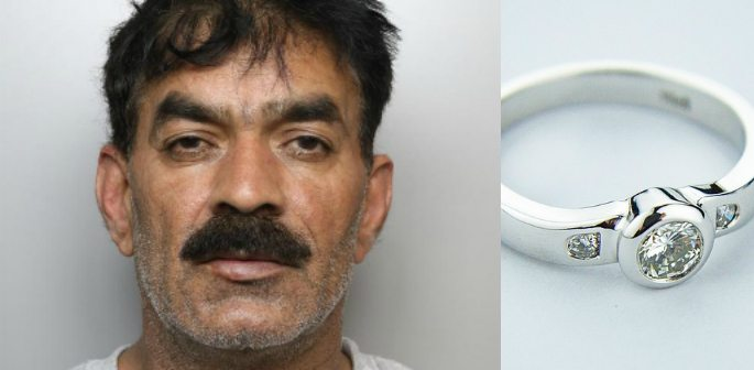 53-Year-Old Man had Sex with Schoolgirl and Proposed to Marry Her