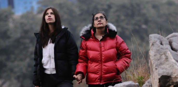 Kalki Koechlin joins forces with Pakistani filmmaker Sabiha Sumar