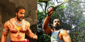 Kunal Kapoor's Flab to Muscle Body Transformation for Veeram