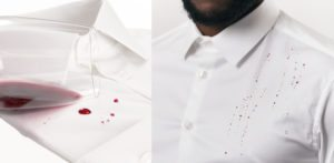 LABFRESH creates a Shirt that Never Gets Stained