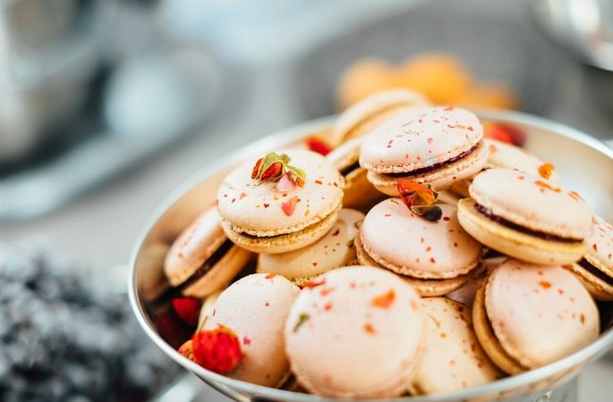5 Macaron Recipes Packed with Flavour