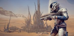 What can Mass Effect Andromeda learn from other Open-World Games?