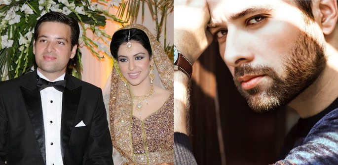 Pakistani actor Mikaal Zulfiqar announces divorce from wife Sara Bhatti