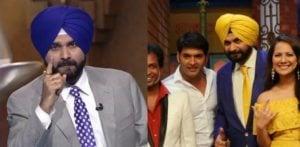 Navjot Singh Sidhu defends Appearance on The Kapil Sharma Show